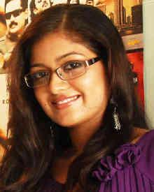 ಮೇಘನಾ ಸುಂದರ್ ರಾಜ್