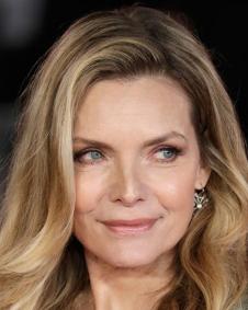 Michelle Pfeiffer 2021