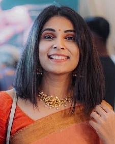 Mounima Singer