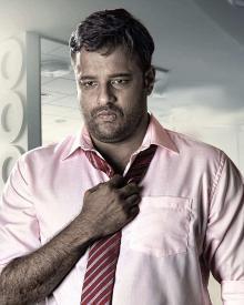 മുരളി ഗോപി