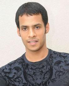 ನಿಖಿಲ್ ಗೌಡ