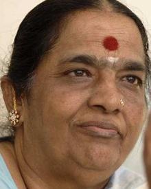 ಪಾರ್ವತಮ್ಮ ರಾಜ್ ಕುಮಾರ್