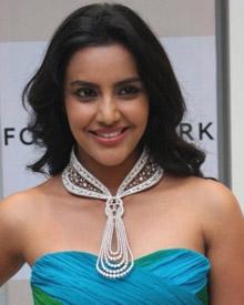 பிரியா ஆனந்த்