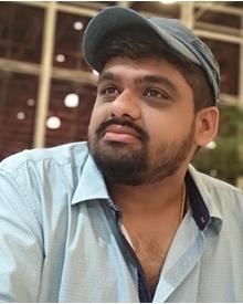 രാഹുല് റിജി നായര്