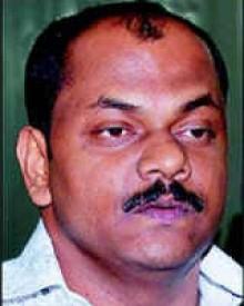 റോഷന് ആന്ഡ്രൂസ്