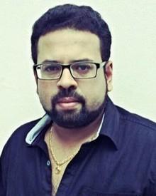 ಸಂತೋಷ್ ಆನಂದ್ ರಾಮ್