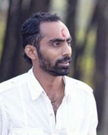 ശ്രീനാഥ് രാജേന്ദ്രൻ