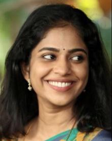 ശ്രിന്ദ അഷാബ്