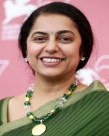 ಸುಹಾಸಿನಿ ಮಣಿ ರತ್ನಂ