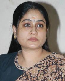 Vijayashanti Vijayashanti Biography Vijayashanti Profile Filmibeat