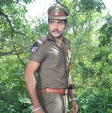 Nandamuri Tarakaratna as Police