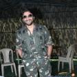 Arshad Warsi at on the sets of Calling Mr Joe B Carvalho