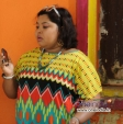 Aarthi in Tamil Movie Saravana Poigai