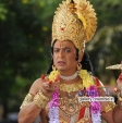 Naresh in Telugu Movie Ori Devudoy