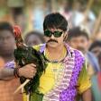 Srikanth still from Govindudu Andarivadele Movie