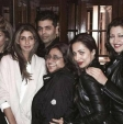 Karan Johar Celebrates his 43th Birthday
