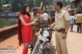 Kajal Aggarwal and Ajay Devgn