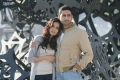 Sarah-Jane Dias and Abhishek Bachchan