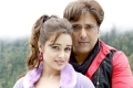 Yuvika Chaudhary and Govinda