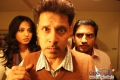 Anushka Shetty, Vikram and Santhanam
