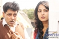 Vikram and Anushka Shetty