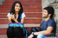 Samyuktha Belawadi and Diganth