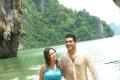 Rekha and Raghu Mukherjee