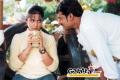 Prabhas and Charmy Kaur
