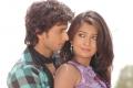 Tarun Chandra and Radhika Pandit
