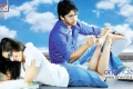 Tamannaah Bhatia and Naga Chaitanya