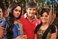 Karthika Nair, Jeeva and Piaa Bajpai