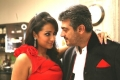 Trisha Krishnan and Ajith Kumar