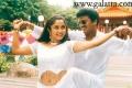 Rajendra Prasad and Ramya Krishna