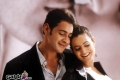 Mahesh Babu and Amesha Patel