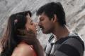 Sameera Reddy and Vishal