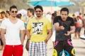 Kunal Khemu, Arshad Warsi and Tusshar Kapoor