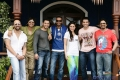 Rohit Shetty, Shreyas Talpade, Kunal Khemu, Ajay Devagn, Kareena Kapoor, Tusshar Kapoor and Arshad Warsi