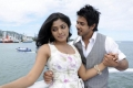 Rima Kallingal and Bharath