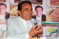 Dharmendra at Yummy Chef book launch