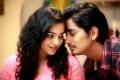 Nitahya Menon and Siddharth