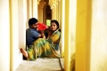 Vishnu and Ramya Nambeesan