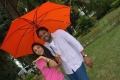 Ramya and Srinagara Kitty