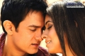 Aamir Khan and Asin