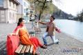 Meera Jasmine and Uday Kiran