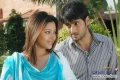 Sweatha Basu and Uday Kiran