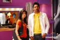 Vega and Varun Sandesh