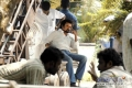 Enthiran On the Sets