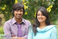 Varun Sadesh with Vimala Raman in Evaraina Epudaina