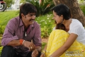 Srikanth with Bhavana