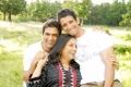 Sanjay Suri, Shabana Azmi, Sharman Joshi